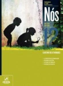 Nós, psicologia B(caderno de actividades) - André Leonor