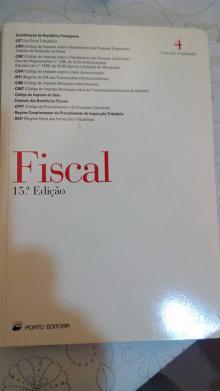 Fiscal - Isabel Rocha