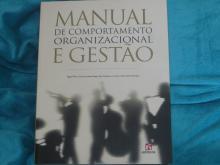Manual de Comportamento Organizacional e Gestao - Miguel Pina e Cunha