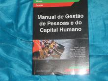 Manual de Gestao de Pessoas e do Capital Humano - Jorge F. Gomes