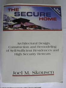 The Secure Home - Joel M. Skousen