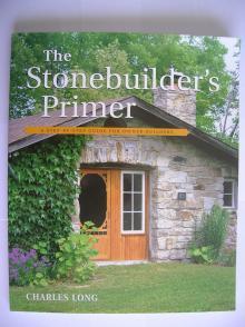 The StoneBuilders Primer - Charles Long