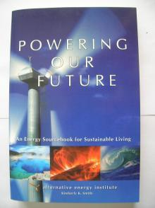 Powering our Future - Kimberly K. Smith (Altern...