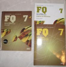FQ 7 - M. Neli G. C. Cavaleiro; ...