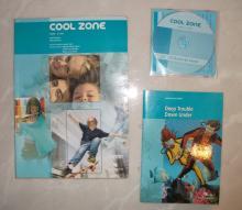 Cool Zone - Isabel Teixeira; Paula Me...