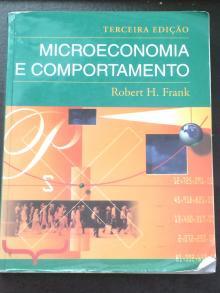 Microeconomia e Comportamento - Robert H. Frank