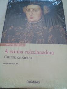 A rainha colecionadora - AnneMarie Jordan