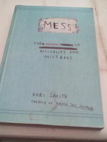 Mess - Keri Smith