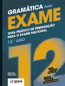 Gramática para exame - Andreia Sousa, Regina Car...