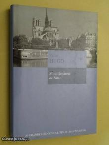 Nossa Senhora de Paris - Victor Hugo