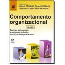 Comportamento Organizacional - Volume 1 - Sylvie Guerrero, Jean-Pi...