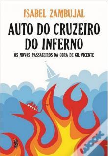 Auto do cruzeiro do inferno - Isabel Zambujal