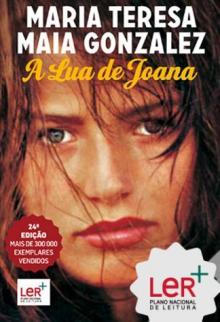 A Lua de Joana - M Teresa Maia Gonzalez