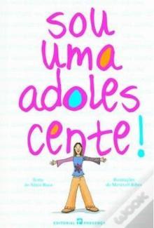 Sou uma adolescente - Núria Roca