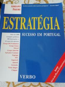 Estratégia-Sucesso em Portugal -NOVO - Adriano Freire