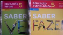 Educação Visual e Tecnológica - Tiago Lança
