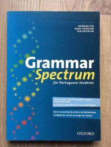 Gramática e Dicionários Inglês - Oxford