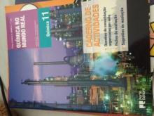 Química no Mundo Real 11: Caderno de Actividades - Carlos Corrêa
