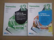 Expressões - Português - Pedro Silva, Elsa Cardoso...