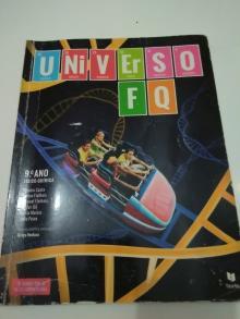 Universo FQ - Sandra Costa, Carlos Fiol...