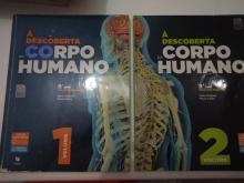 À descoberta do corpo humano - Zélia delgado e Paula Ca...