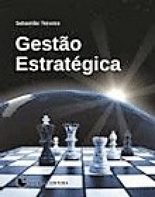 Gestão estratégica - Sebastião Teixeira