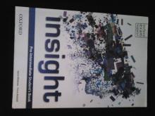 Insight 10 - Jane Wildman/Fiona Beddal...