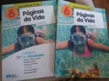 Páginas da Vida 6 - Catarina Rosa Peralta