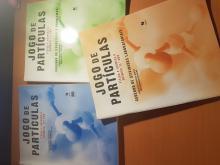 jogo de partículas + caderno de atividades - maria da Conceição Dant...