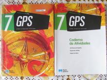 Geografia GPS - EVA RIBEIRO