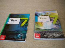 Compreender a Terra 7 - Ciências Naturais - 7.º Ano - Entregue em mão. Zona de...