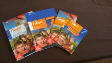 iTeen 7 - Inglês - 7.º Ano - Entregue em mão. Zona de...