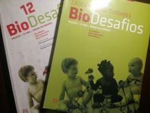 BioDesafios 12ºano - Elsa Ribeiro