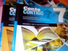 Conto Contigo 7 - Conceição Monteiro Neto
