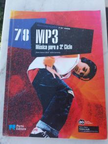 MP3 Música para o 3ºCiclo - Maria Helena Cabral