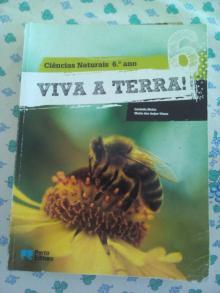 Ciencias Naturais - Lucinda Mota/Maria dos An...