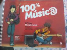 100% Músic@ - António Neves/David Amar...