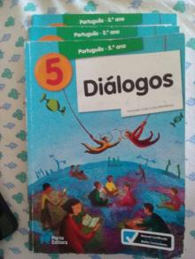Português - Diálogos - Fernando Costa - luisa Me...