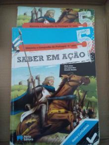 Historia e Geografia de Portugal - Eliseu Alves-Ana Isabel S...