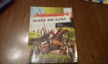 Saber em Acção ( Hist e Geog. de Portugal) - Eliseu Alves/Manuela Mend...