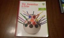 Ver, Desenhar e Criar (Ed. Visual 3 ciclo) - Cristina Graça/Rosário ...
