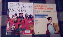Fio da História - Ana Oliveira/Isabel Catar...