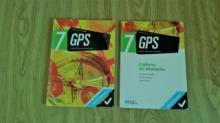 GPS Geografia + Bloco de fichas/caderno de atividades - Eva Ribeiro