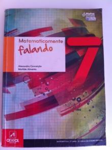 Matematicamente Falando 7 - Maria Alexandra Conceiç�...