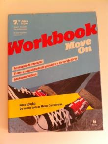 Workbook - Move On 7 - Isabel Teixeira, Paula Me...
