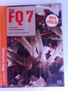 Novo FQ7 - M. Domingas Beleza, M. Ne...