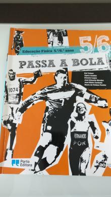 Passa a Bola (Educação Física 5/6 ano) - Rui Veloso