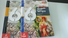 Viagens no tempo (historia e geografia Portugal) - Armando José Santos