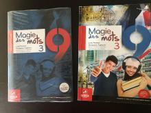 Magie des mots + caderno de atividades - Luisa pacheco