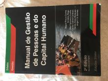 Manual de Gestão de Pessoas e do Capital Humano - Miguel Pina e Cunha